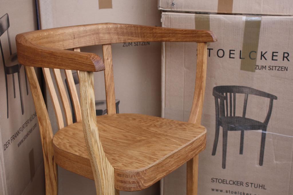 Bilder Und Impressionen Zum Armlehnstuhl Bzw Stoelcker Stuhl